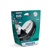 85122XV2S1 Xenon X-tremeVision gen2 Headlight bulb