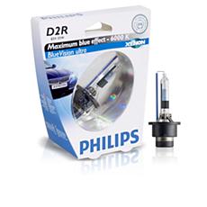 85126BVUS1 BlueVision ultra Headlight bulb