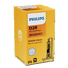 85126VIC1 Xenon Vision Xenon car headlight bulb