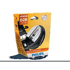 85126VIS1 -   Vision Headlight bulb