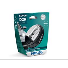 85126XV2S1 Xenon X-tremeVision gen2 Headlight bulb