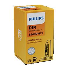 85409VIC1 Vision Xenon car headlight bulb