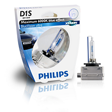 85415BVUS1 BlueVision ultra Headlight bulb