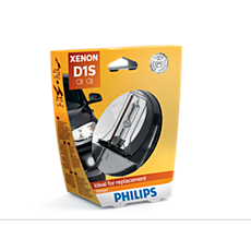 85415VIS1 Vision Xenonlampa till bilstrålkastare