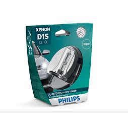 Xenon X-tremeVision gen2 Xenon-Fahrzeugscheinwerferlampe