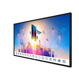 Signage Solutions Multi-Touch-näyttö