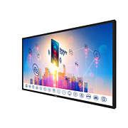 Signage Solutions Ecrã multitoque