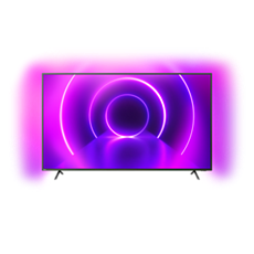 86PUT8265/56  4K UHD، LED، تلفزيون بنظام Android