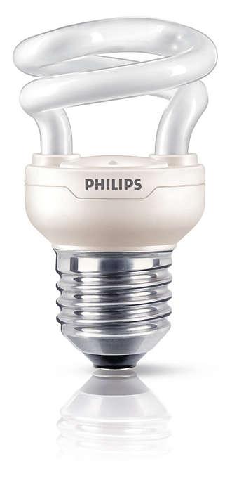Cel mai mic şi mai strălucitor sistem de economisire a energiei