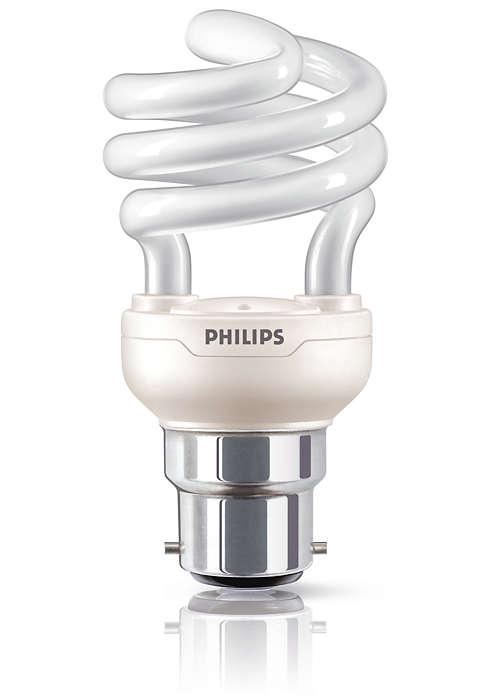 Den mindste, klareste energibesparer