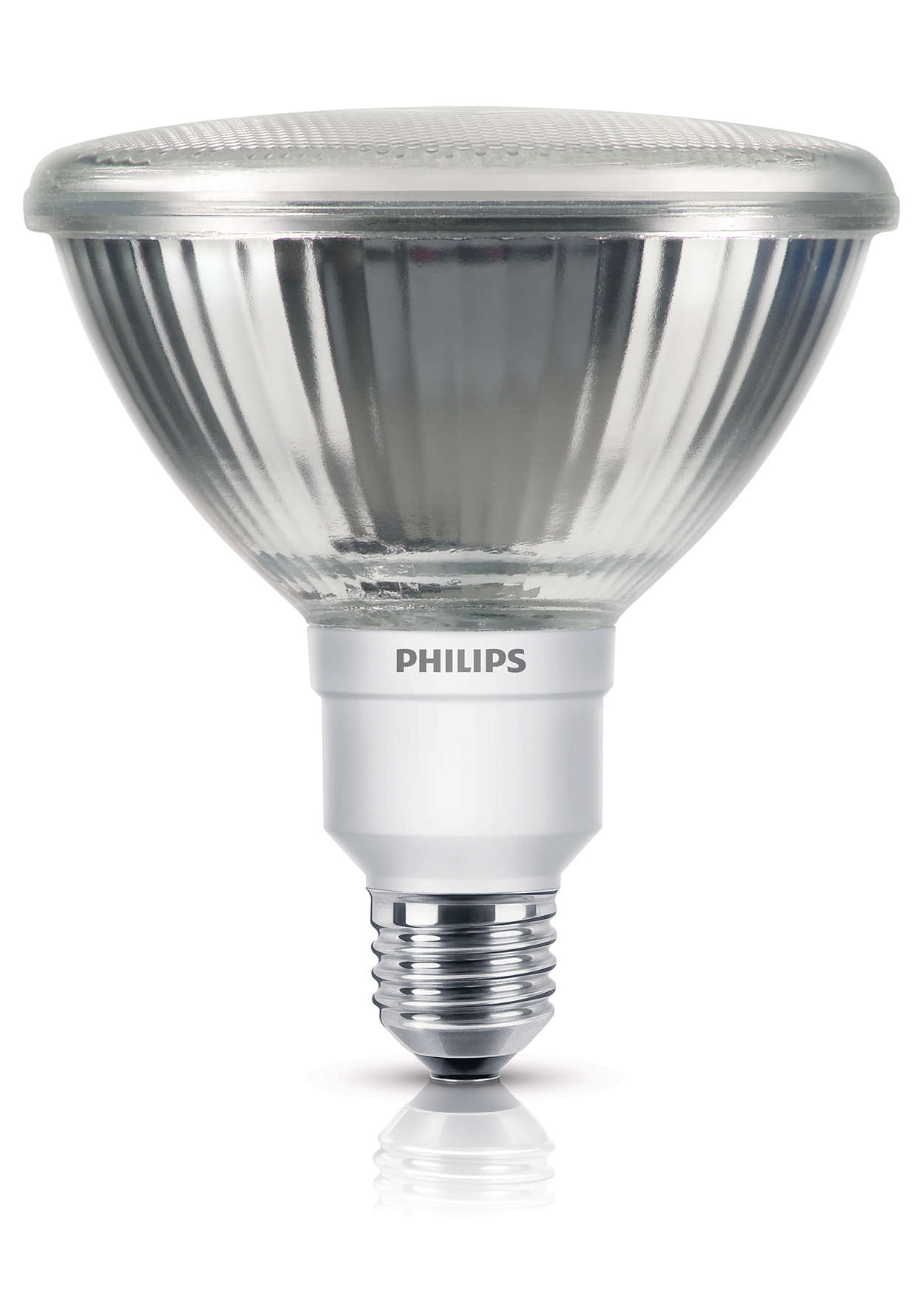 Energy-saving technology in a directional lamp