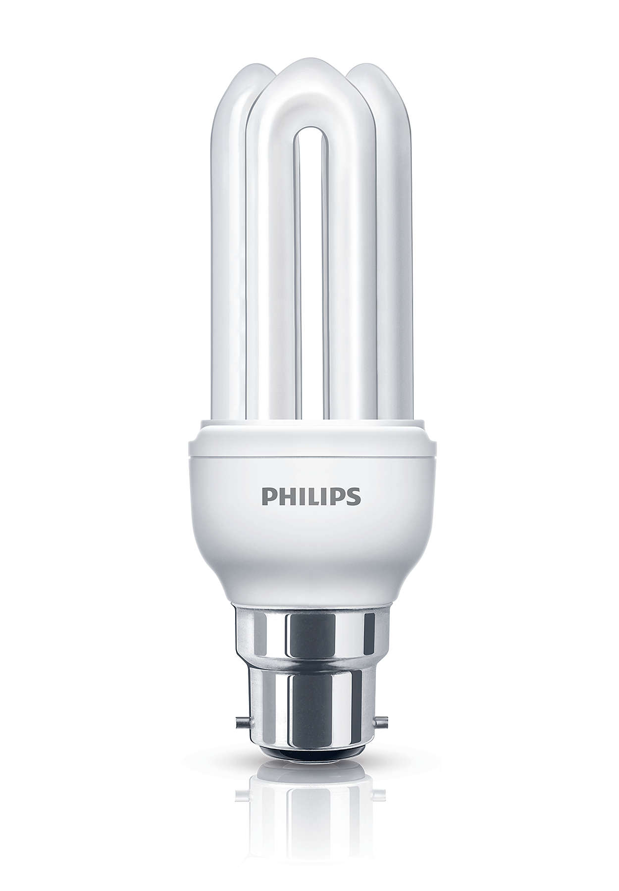 genie stick energy saving bulb 8710163224077 philips. Black Bedroom Furniture Sets. Home Design Ideas