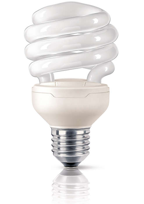 Éclairage instantané
