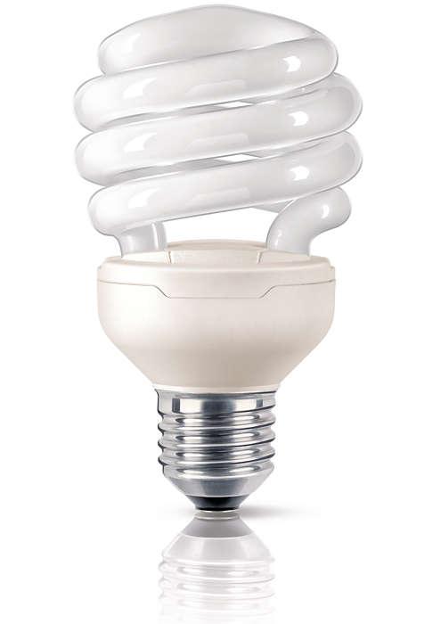 Anında parlak ışık