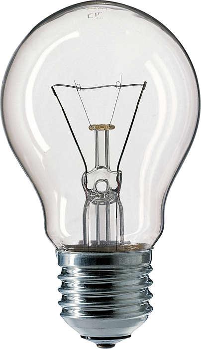 Acogedora iluminación decorativa