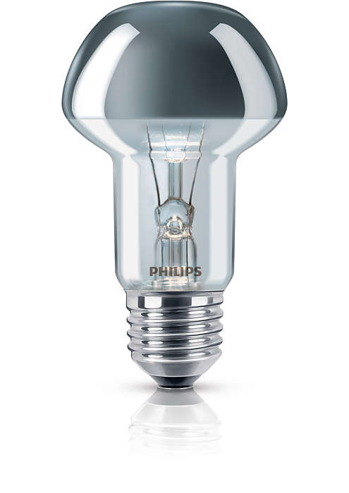 Lampa för enastående indirekt ljus