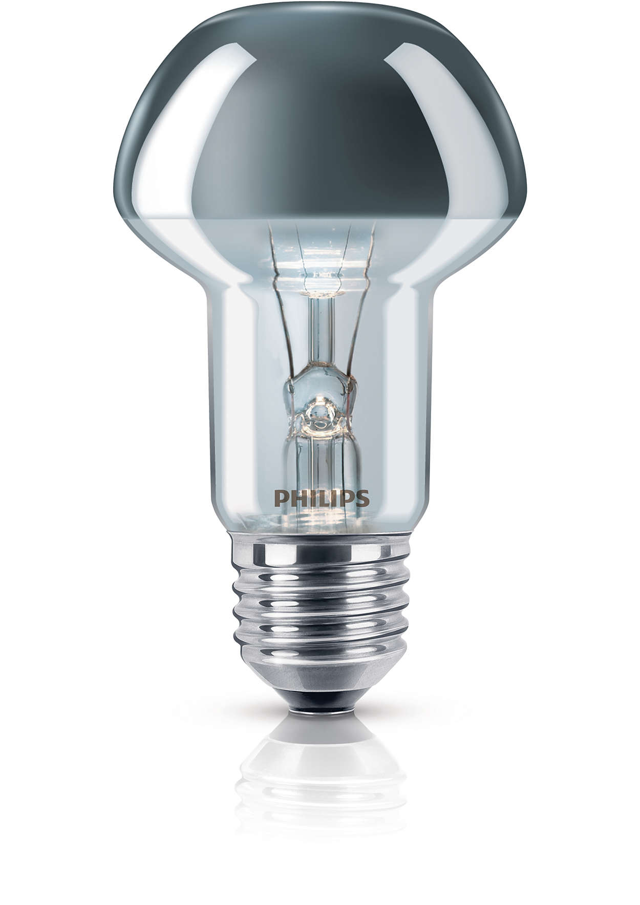 Lampe für spektakuläres indirektes Licht