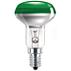 Incand. colored refl. lamp Hehkulamppu