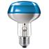 Incand. colored refl. lamp Lampadina a incandescenza