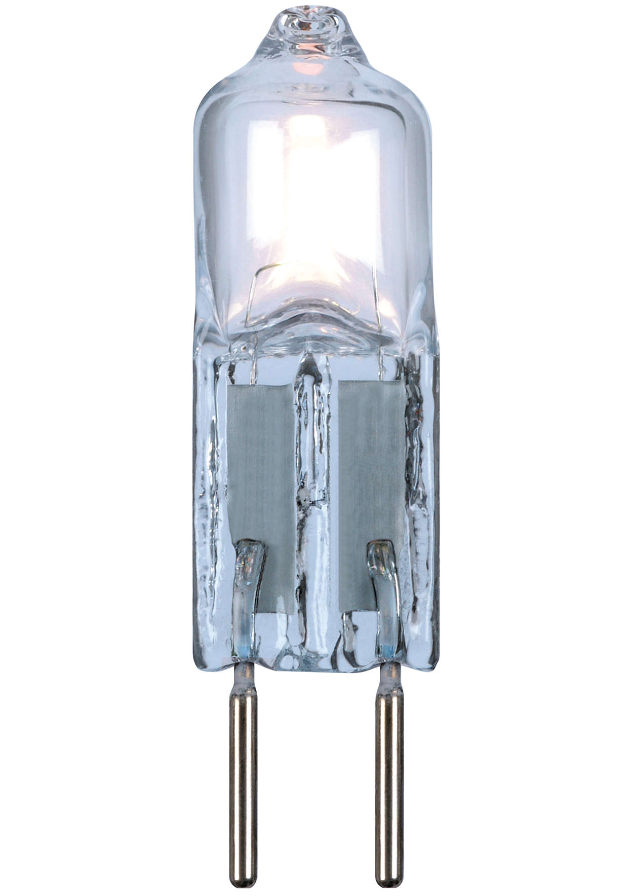 Éclairage halogène standard