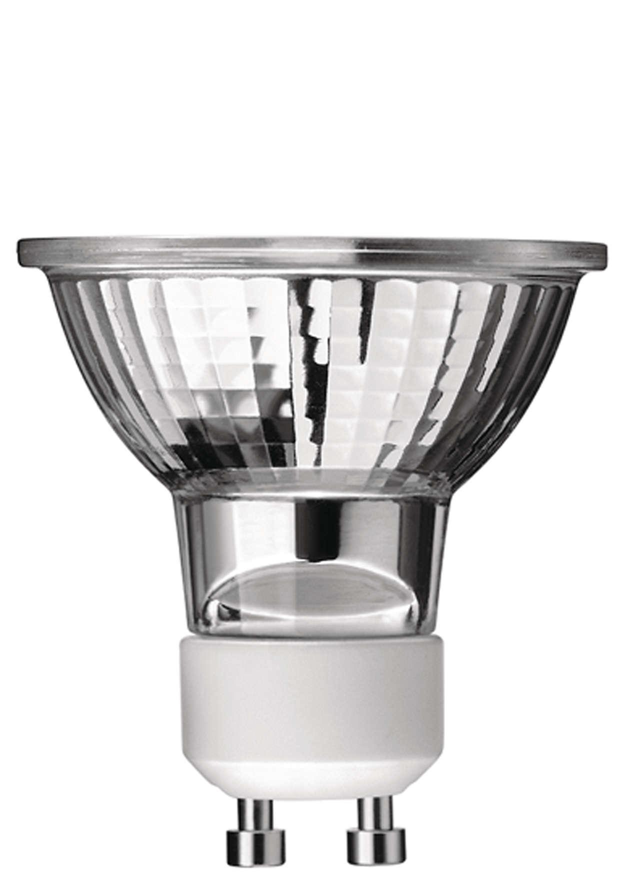 Стандартная галогенная лампа для акцентного освещения
