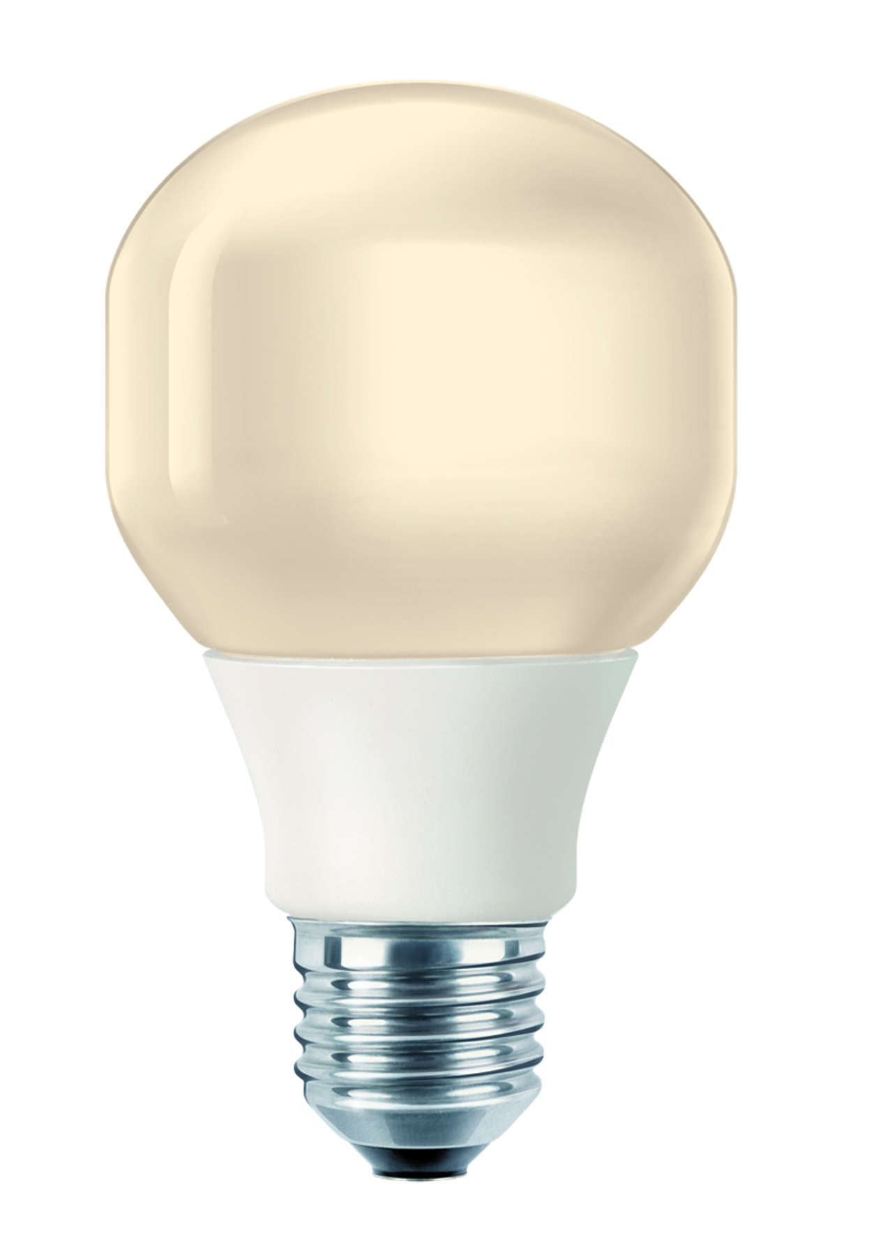 Soft and gentle ambiance light