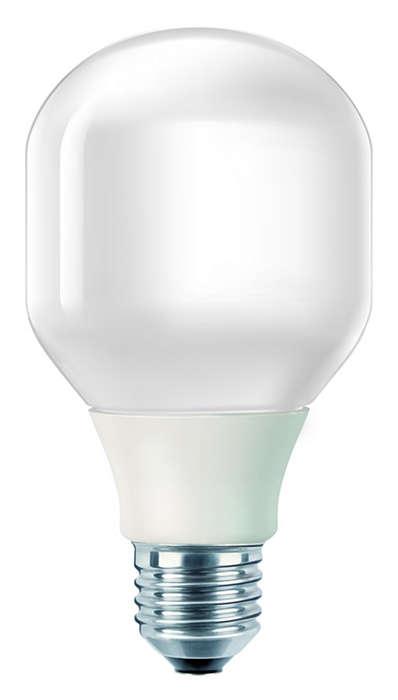 Lumină ambientală discretă şi delicată