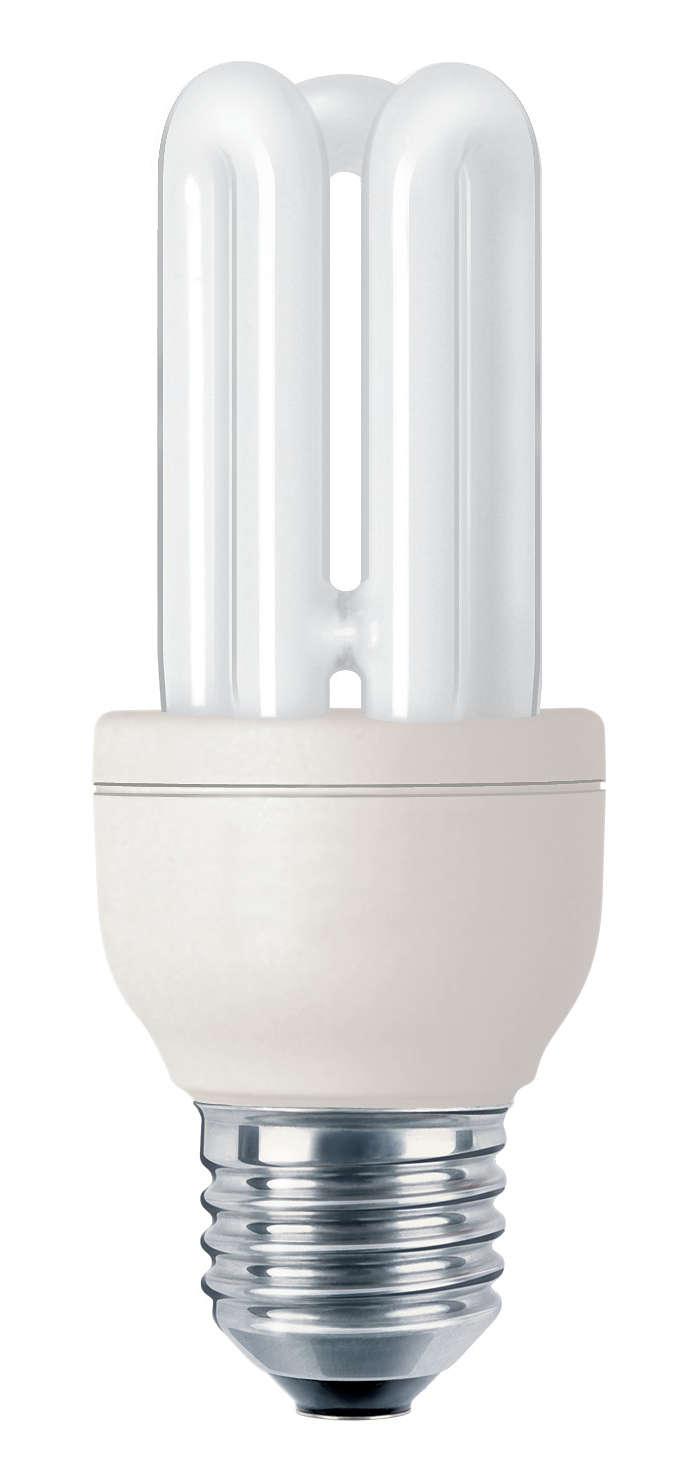 Small, powerful, beautiful light