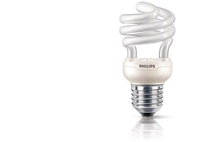 Tornado Спиралевидная энергосберегающая лампа