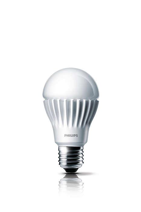最先進的 LED 燈
