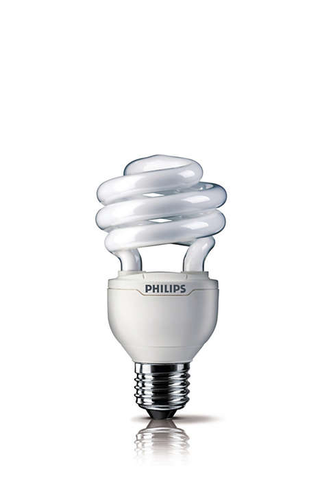 可以大幅調暗的節能燈泡