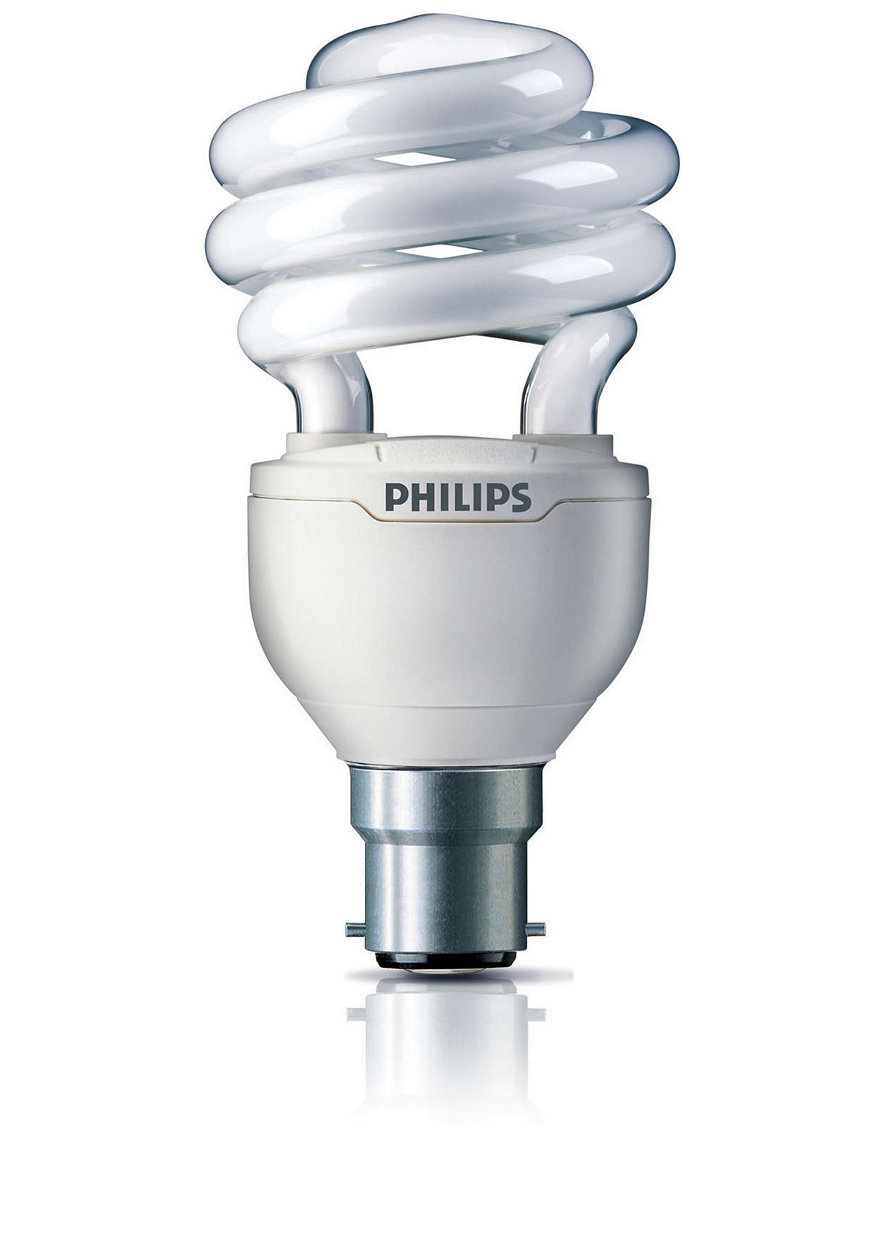 หลอดไฟประหยัดพลังงานพร้อมคุณสมบัติลดแสงได้หลายระดับ