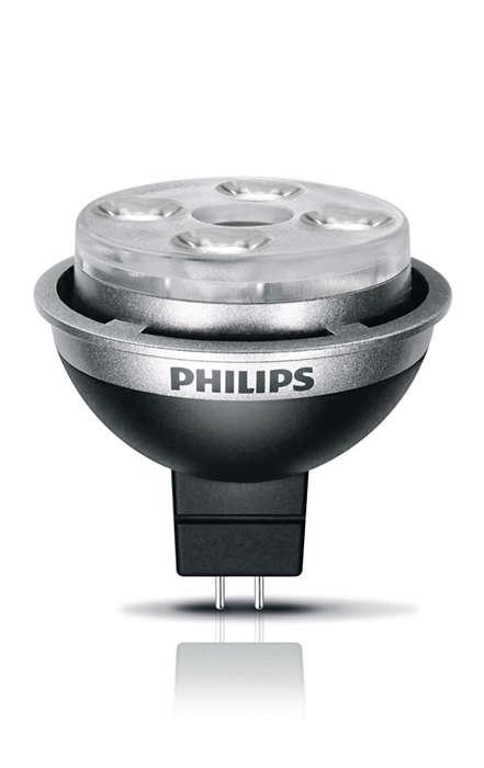 頂級 LED 燈。
