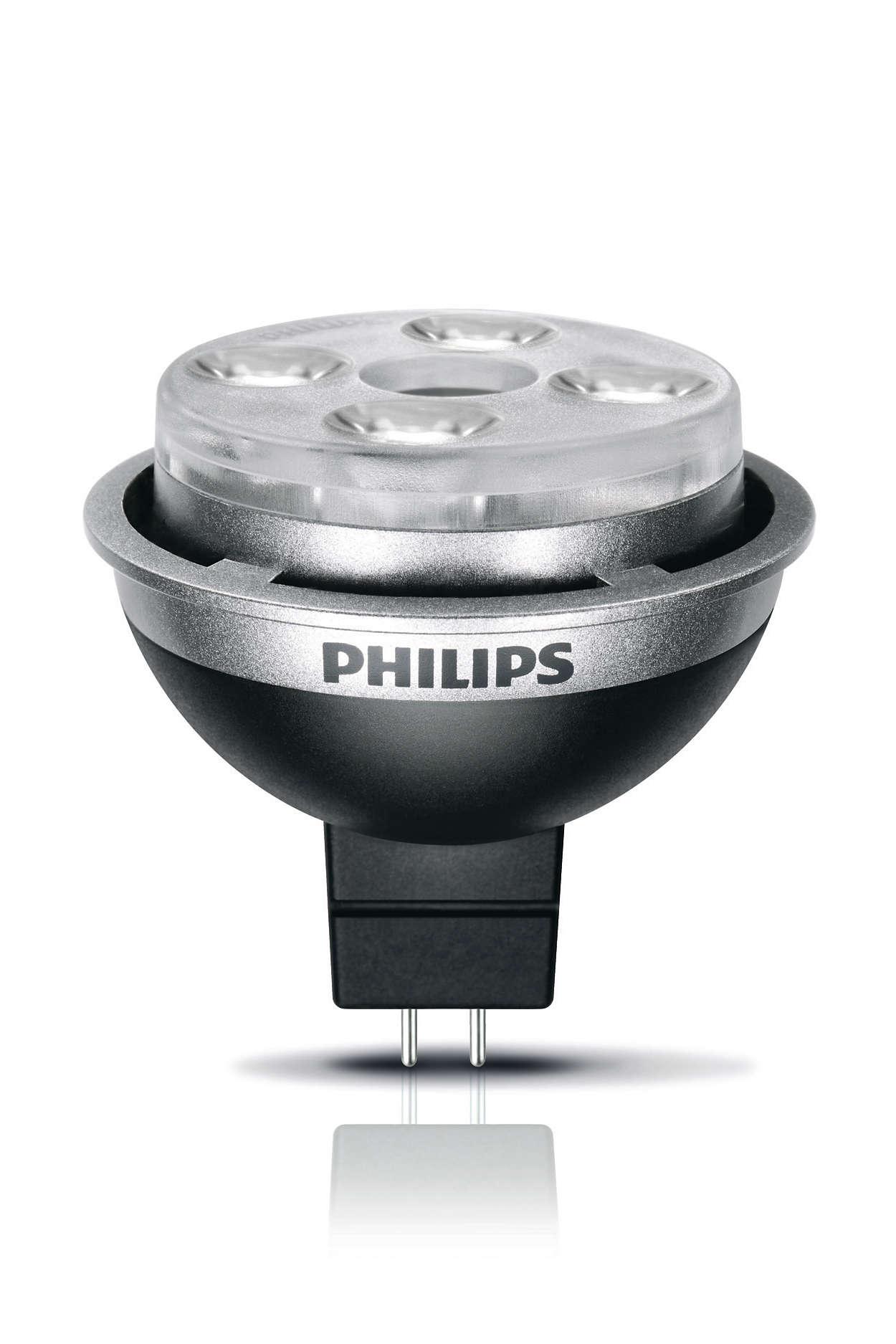 นวัตกรรมแห่งหลอดไฟ LED