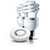 LivingWhites Spiral energy saving bulb