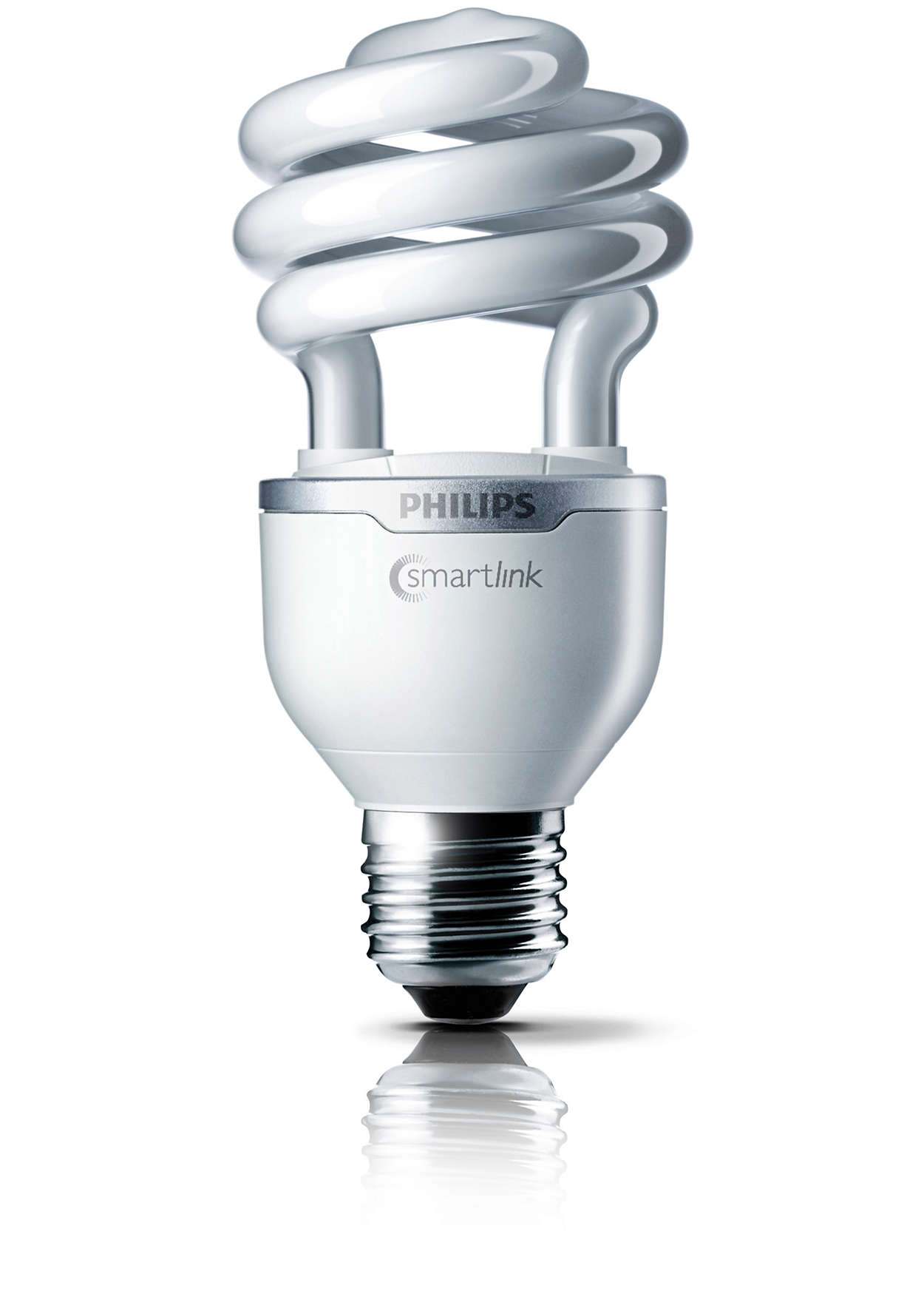 Livingwhites Spiral Energy Saving Bulb 8718291146230 Philips