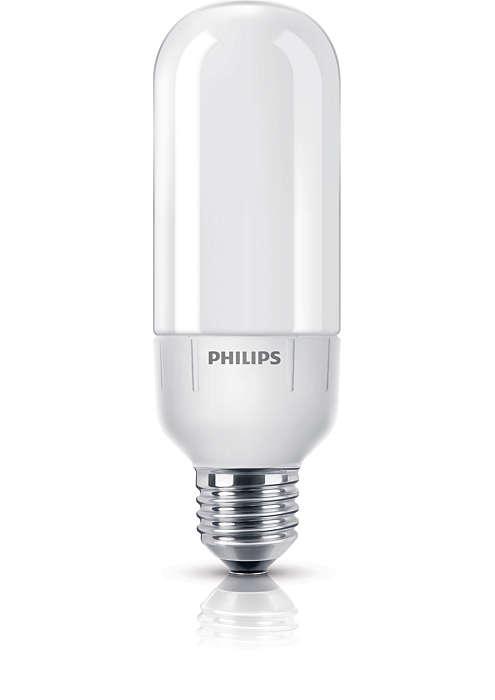Ανθεκτικός λαμπτήρας για εξωτερικό φωτισμό