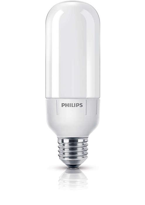 Langlebige Outdoor-Lampen