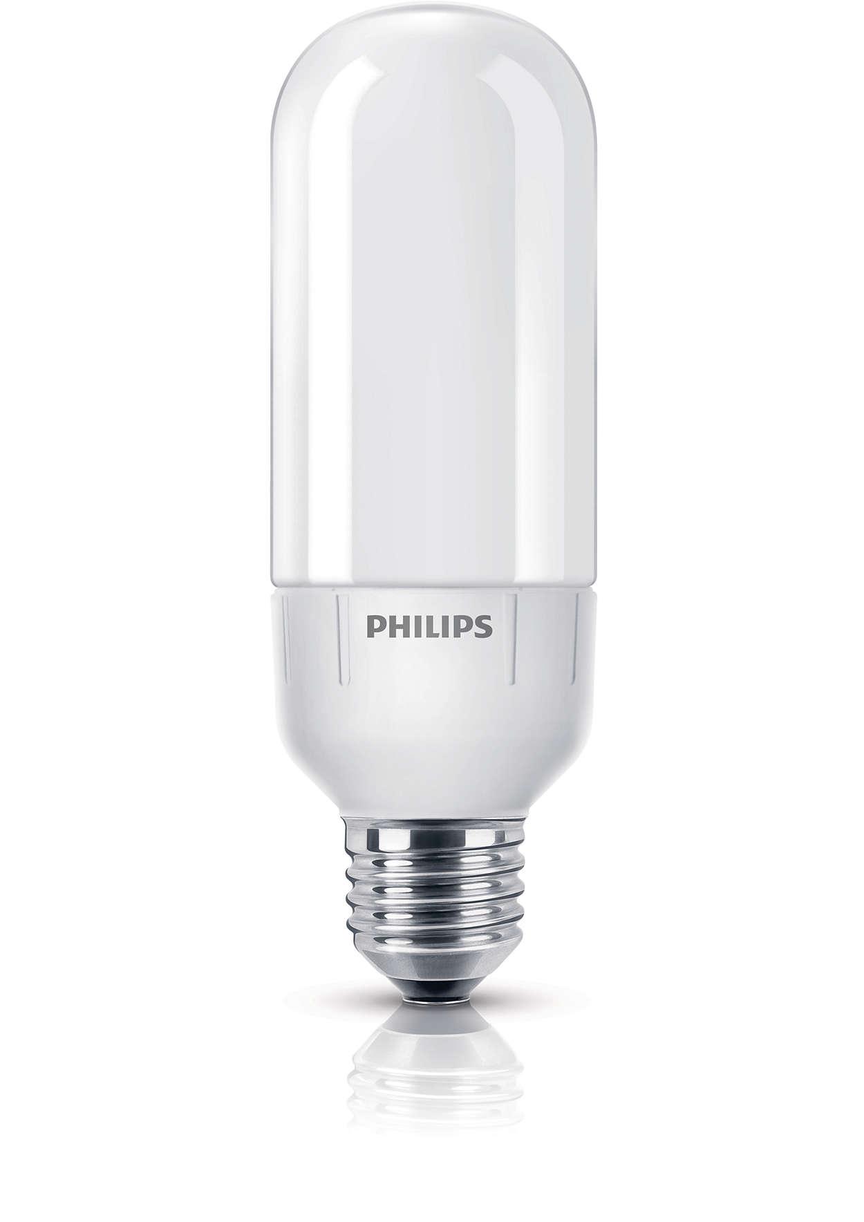 Iluminación para exteriores duradera