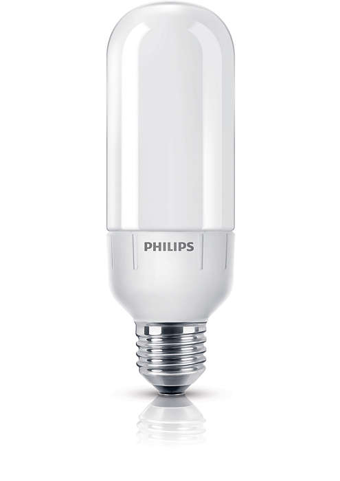 Iluminação para exterior duradoura