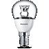 LED Kisgömb izzó