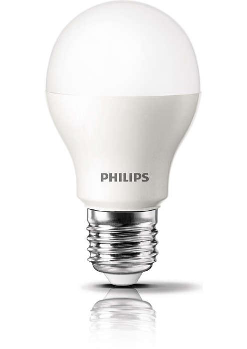 Işık kalitesinden ödün vermeyen sarı ışık