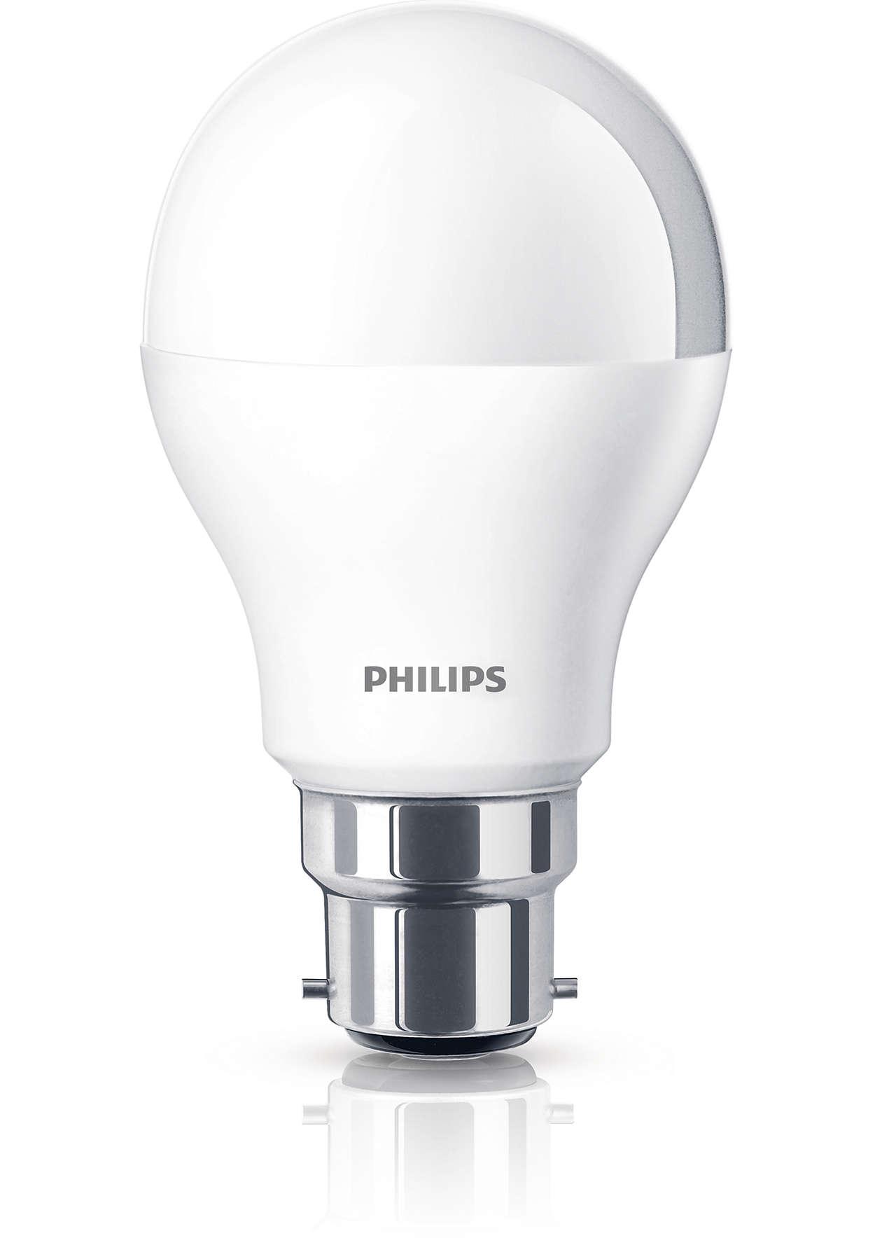 led ampoule 8718291193005 philips. Black Bedroom Furniture Sets. Home Design Ideas
