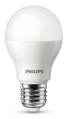 LED. Lampe