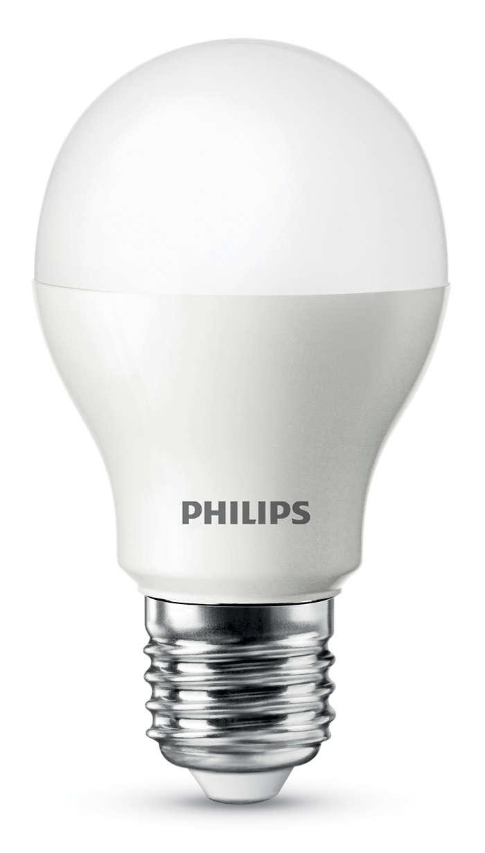 Silta, balta gaisma, nekādu kompromisu ar gaismas kvalitāti