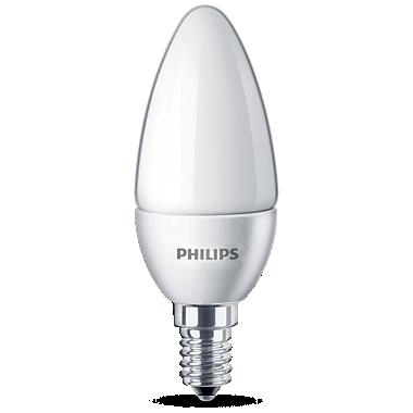 LED Świeczka