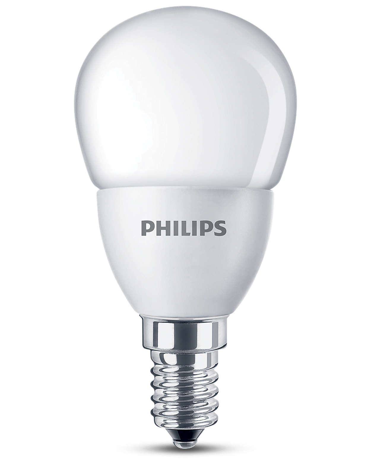 Extrem LED Tropfenform 8718291195627 | Philips OD25