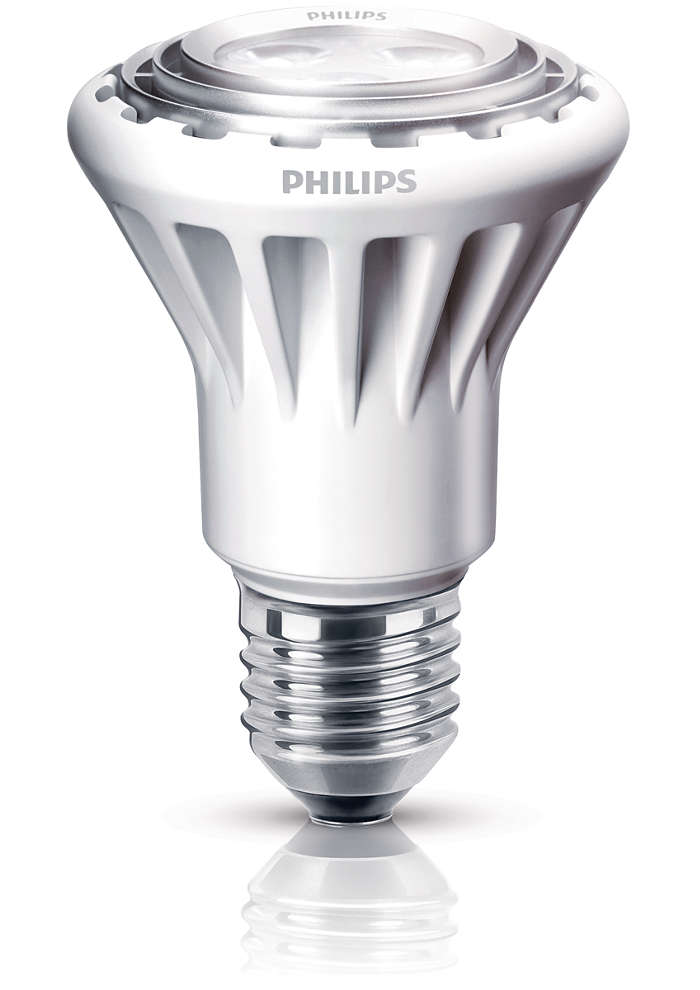 Välbekant ljus möter innovativ design