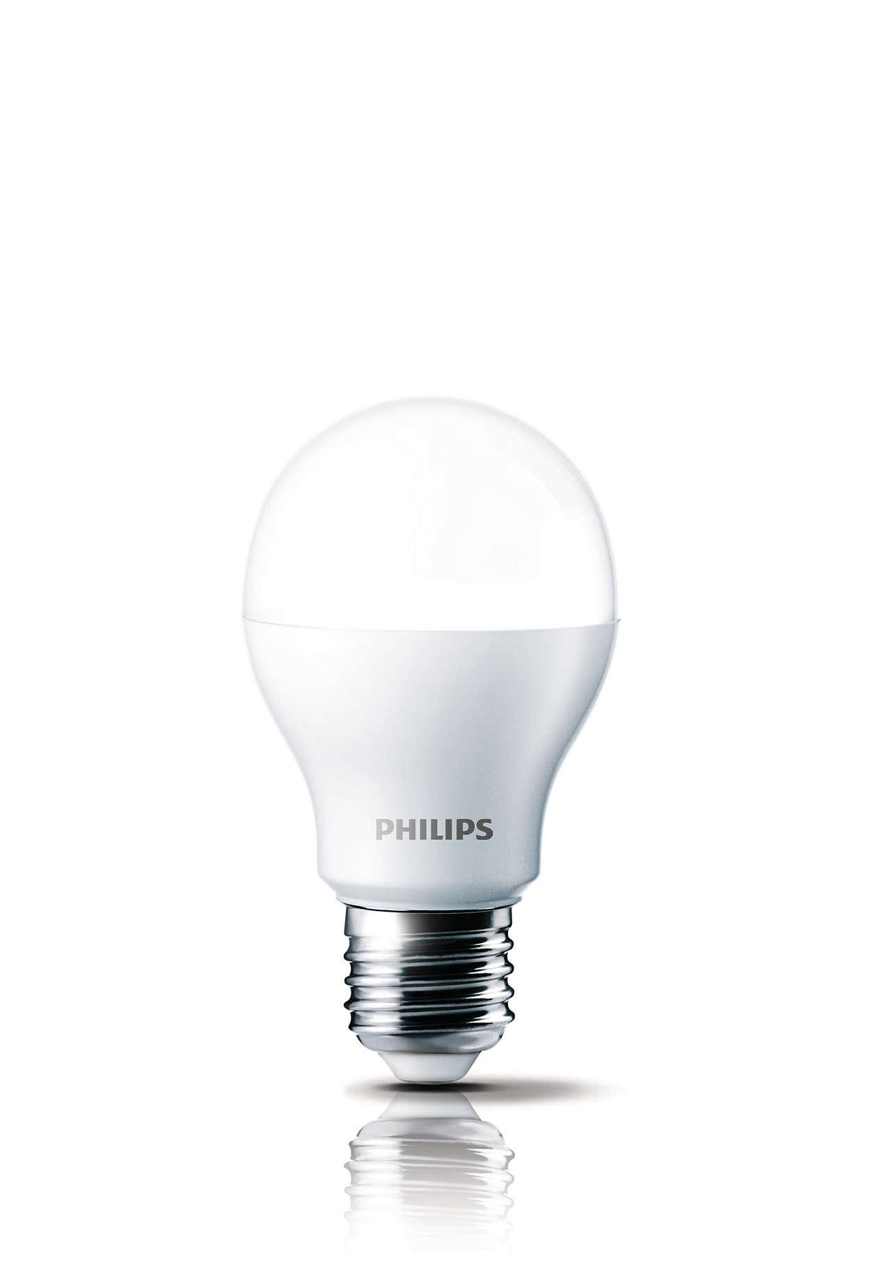 หลอดไฟ LED ทันสมัยเพื่อบ้านคุณ