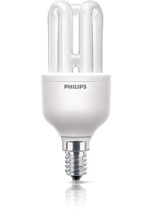 Jakość Philips w przystępnej cenie produktów codziennego użytku